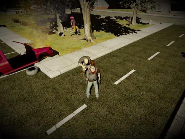 Fort Zombie Screenshots