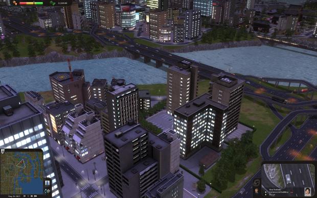 Cities in Motion: Tokyo Screenshots