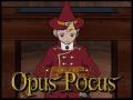 Opus Pocus