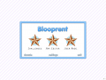 Blooprent