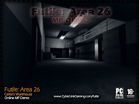 Futile: Area 26 Multiplayer Screenshot