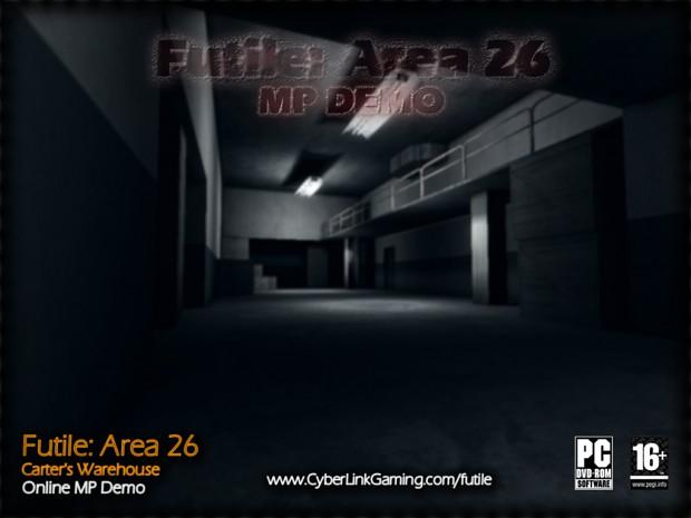 Futile: Area 26