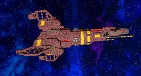 Rocket Ship!