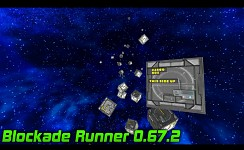 Blockade Runner 0.67.2 - Crates!