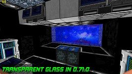 Blockade Runner - Transparent Glass in 0.71.0!