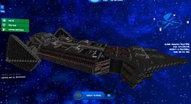 The Skull Cruiser