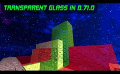 Blockade Runner - Transparent Glass in 0.71.0