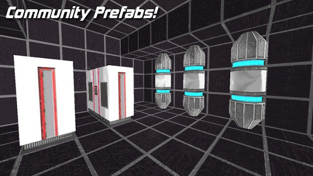 Blockade Runner Community Prefabs!
