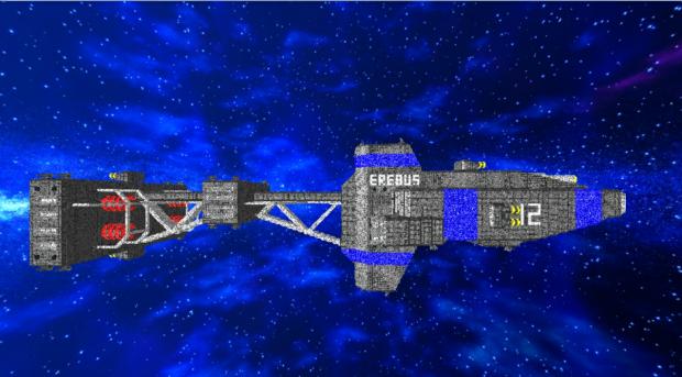 Hyperion Class Cruiser