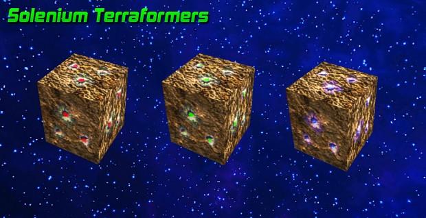 Blockade Runner - Terraformers