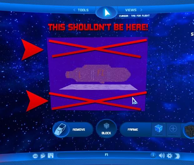 Blockade Runner Screenshot
