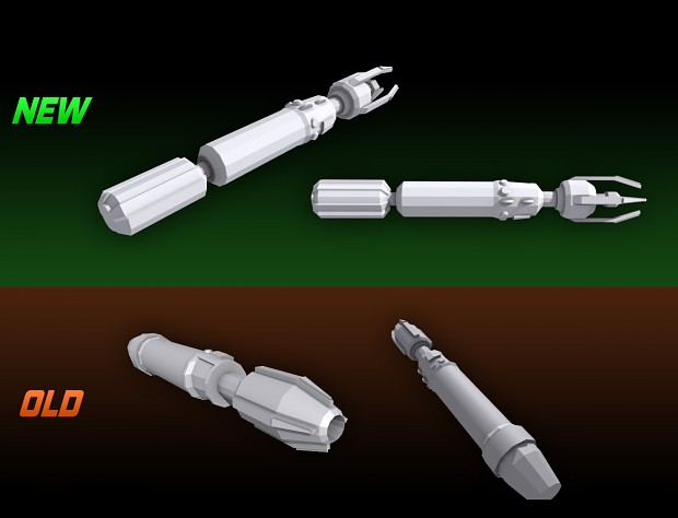 Revised Sonic Screwdriver