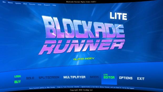 Blockade Runner 0.67.2