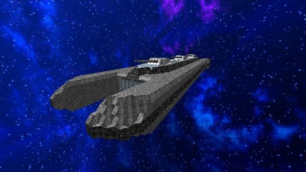 Warbarge
