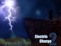 The Electric Charge 2 - Art Works