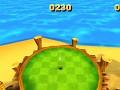 Monkey Mini Golf in-game Play