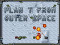 Plan T from Outer Space