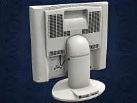 Monitor HP L1800