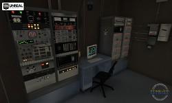 Control Room New Consoles