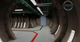 SGC Round Tunnel