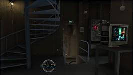 Control Room : Exit