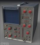 Oscilloscope DM64