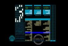 Stargate Energy Data