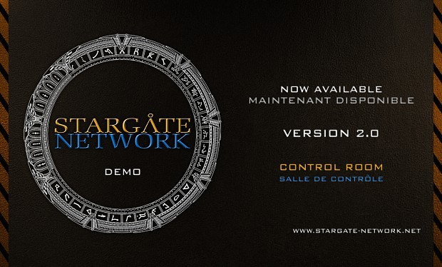 Demo is now available!