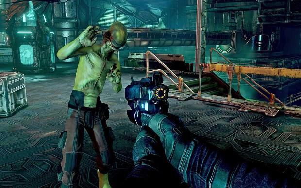 QuakeCon screenshot