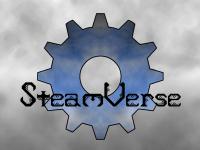 SteamVerse logo