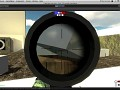 Unity 3d FPS game... HUD, ACR and others