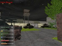Early Screenshots