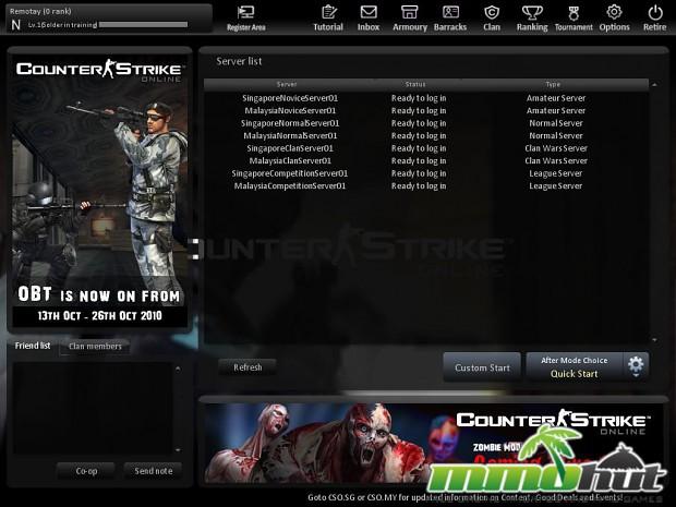 Screenshots image - Counter-Strike Online - Mod DB