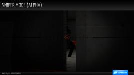 Sniper Deathmatch (2-5) - Alpha