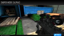 Sniper Deathmatch (4-5) - Alpha