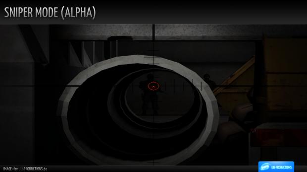 Sniper Deathmatch (3-5) - Alpha