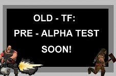 There will be a group for pre-alpha test, if you w