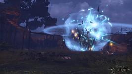 Spear Impact