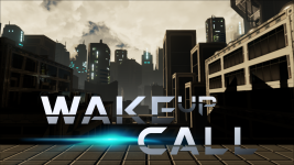Wake Up Call Trailer Still