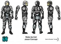 Jason Mairs Final Concept Sheet