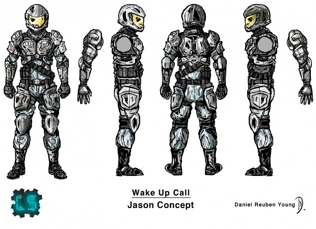 Jason Mairs Final Concept Sheet