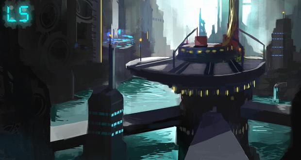 1st City Concept