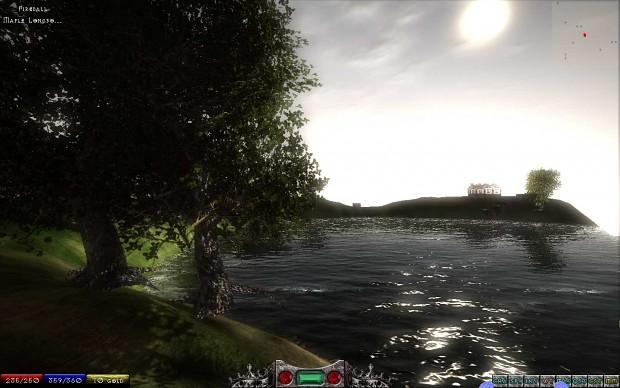 Malevolence Screenshot - 22nd August 2012