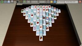 OGS Mahjong Xmas-edition