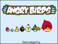 16-Bit Angry Birds