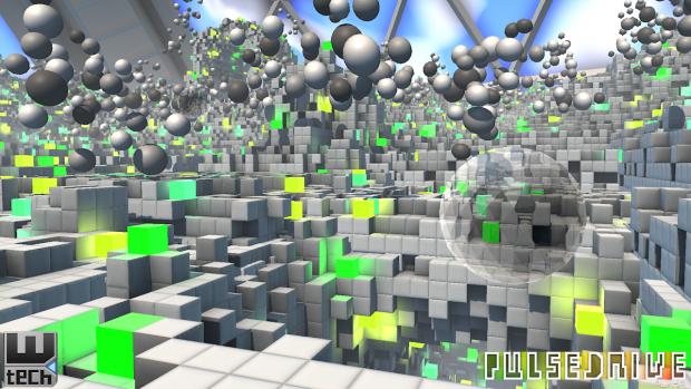 Pulsedrive Alpha - Day