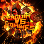 Penguin vs Zombies MAINTITLE