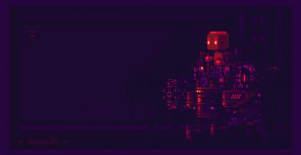 5734L3R Exo Bot