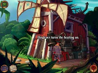 Kaptain Brawe: A brawe new world Screenshots