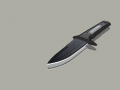Portuguese Weapon - Knife